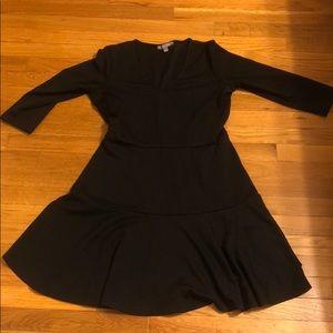 NY COLLECTION BLACK DRESS Pretty